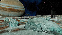 Mission to Europa Prime