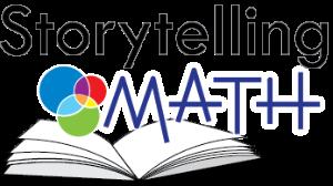 Storytelling Math Logo