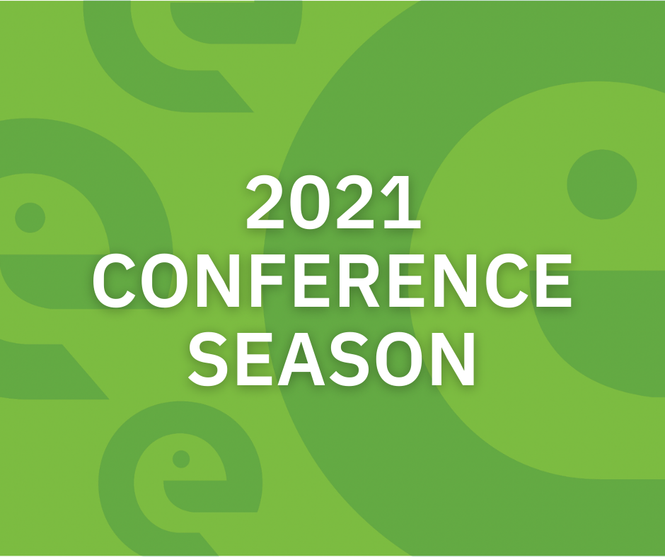 Where to Find TERC Staff at Spring 2021 Conferences