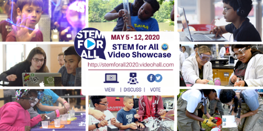 2020 STEM for All Video Showcase