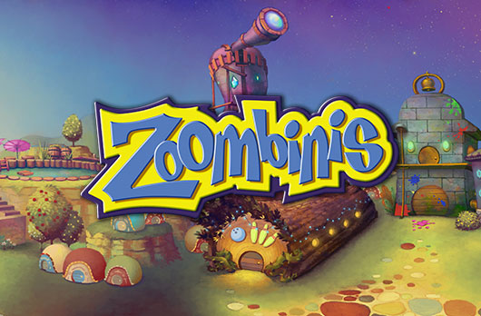 Zoombinis for the Classroom!